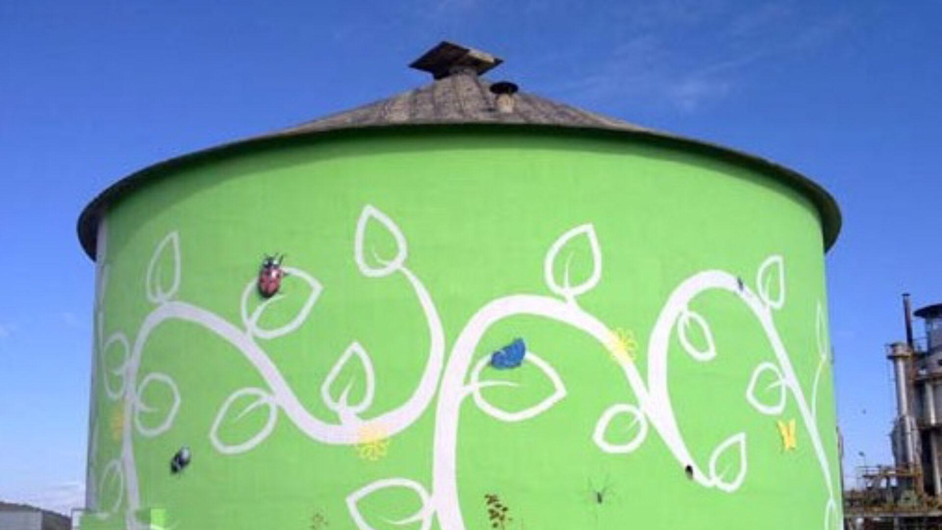 silos crotone 00